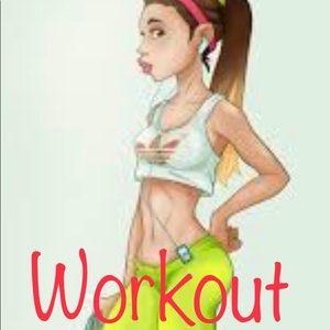 Pants - Workout Wear